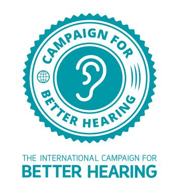 Παγκόσμια Καμπάνια για Καλύτερη Ακοή