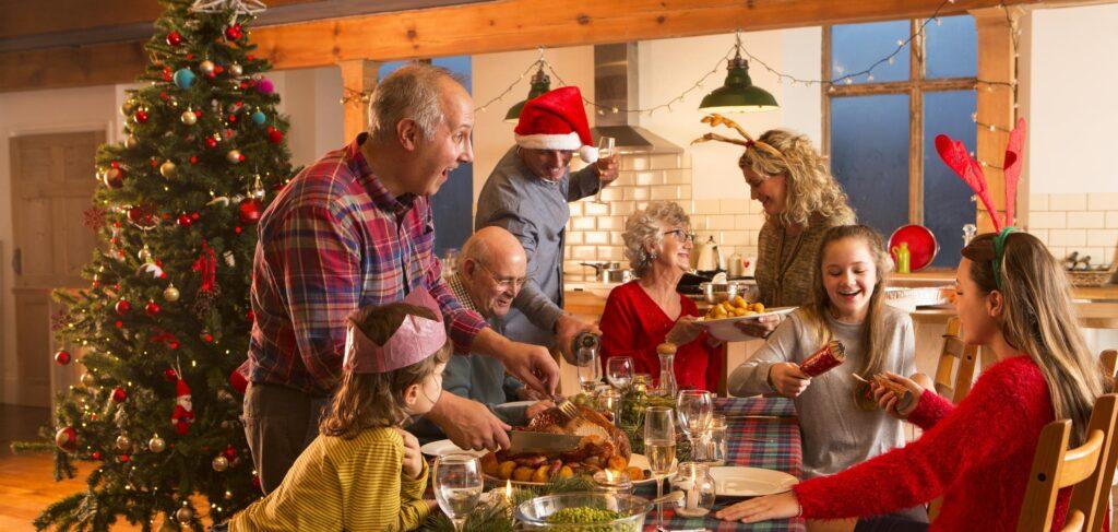 Έξυπνες συμβουλές για να απολαύσετε τα Χριστούγεννα με τη δυσκολία ακοής